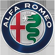 אלפא רומאו